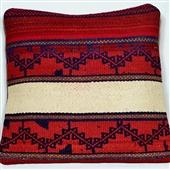 Beduińska poduszka dekoracyjna XI