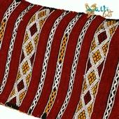 Poduszka dekoracyjna z Maroka XXXI