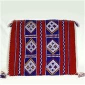 Poduszka dekoracyjna z Maroka XLI