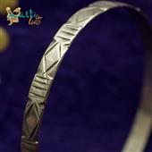 Srebrna bransoletka Berber