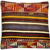 Kilim: Poduszka ozdobna XXIII