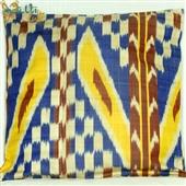 Poduszki dekoracyjne Ikat XXXIX