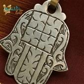 Ręka Fatimy: amulet z Maroka