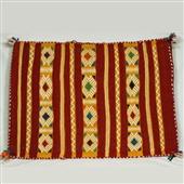 Poduszka dekoracyjna z Maroka XLIII