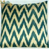 Poduszki dekoracyjne Ikat XLI