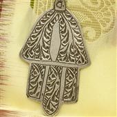 Amulet Hamsa - Ręka Fatimy