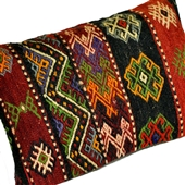 Kilim: Poduszka ozdobna XLI