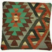 Kilim: Poduszka ozdobna XI