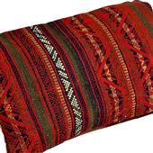 Kilim: Poduszka dekoracyjna beduińska II