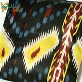 Poduszki dekoracyjne Ikat XXIX