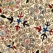 Tkaniny ozdobne: Suzani XIII