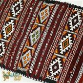 Poduszka dekoracyjna z Maroka XXXVIII