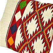Beduińska poduszka dekoracyjna II
