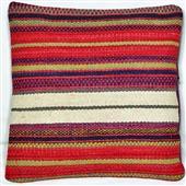 Beduińska poduszka dekoracyjna I