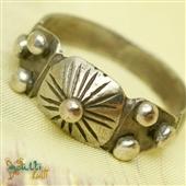 Berberyjski pierścionek