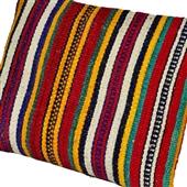 Beduińska poduszka dekoracyjna V