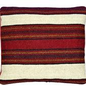Beduińska poduszka dekoracyjna VI