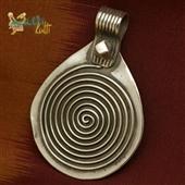 Spirala: berberyjski wisior