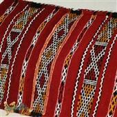 Poduszka dekoracyjna z Maroka XXIV