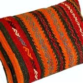 Kilim: Poduszka ozdobna XLII