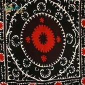 Tkanina dekoracyjna Suzani XXVIII (Borpusz)