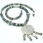 Magiczny Zar: Amulet z Egiptu
