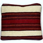 Beduińska poduszka dekoracyjna IX