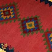 Kilim afgański II
