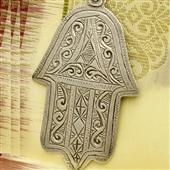 Hamsa: duży wisior berberyjski