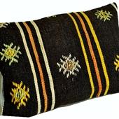 Kilim: Poduszka ozdobna XL