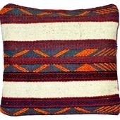 Beduińska poduszka dekoracyjna VII