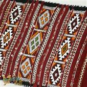 Poduszka dekoracyjna z Maroka XXXVII