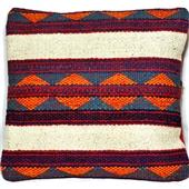 Beduińska poduszka dekoracyjna III