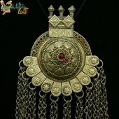 Kuchi: duży wisior - dekoracja