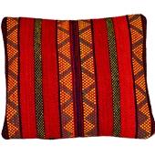 Kilim: Poduszka dekoracyjna beduińska I